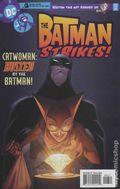 Batman Strikes (2004) 6