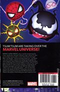 Marvel Tsum Tsum Takeover TPB (2016 Marvel) Scholastic Edition 1-1ST