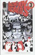 Amazing Joy Buzzards (2005 1st Series) 3