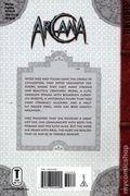 Arcana GN (2005-2008 Tokyopop) 2-1ST