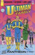 Big Bang Presents Ultiman Family (2005) 1