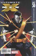 Ultimate X-Men (2001 1st Series) 56