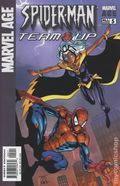 Marvel Age Spider-Man Team-Up (2004) 5