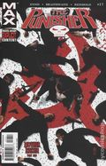 Punisher (2004 7th Series) Max 17