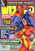 Wizard the Comics Magazine (1991) 161A