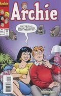 Archie (1943) 555