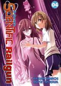 A Certain Scientific Railgun GN (2011- Seven Seas Digest) 4-REP