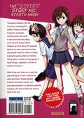 A Certain Scientific Railgun GN (2011- Seven Seas Digest) 4-1ST