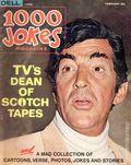 1000 Jokes Magazine (1938-1968 Dell) 124