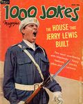 1000 Jokes Magazine (1937-1968 Dell) 115