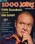 1000 Jokes Magazine (1938-1968 Dell) 122
