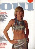 Oui (1972-2008 Playboy Productions) Magazine Vol. 2 #1
