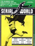 Serial World (Special Collectors Reprint Edition) 8