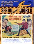 Serial World (Special Collectors Reprint Edition) 6