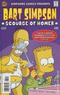 Bart Simpson Comics (2000) 22
