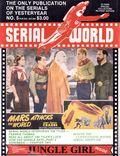 Serial World (Special Collectors Reprint Edition) 5