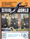 Serial World (Special Collectors Reprint Edition) 4