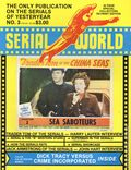 Serial World (Special Collectors Reprint Edition) 3