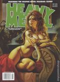 Heavy Metal Magazine (1977) Vol. 29 #2