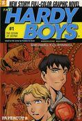 Hardy Boys GN (2005-2010 Papercutz) 1-1ST