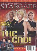 Stargate SG-1 Magazine (2004) 3N