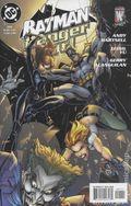 Batman Danger Girl (2005) 0B