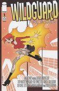 Wildguard Fire Power (2004) 1B