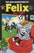 New Adventures of Felix the Cat (1992) 2