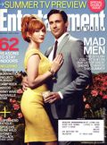 Entertainment Weekly (1990 Meredith Publishing) 995/996