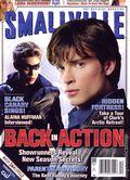 Smallville Magazine (2004) 29P