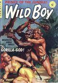 Wild Boy of the Congo (1953 Ziff Davis) 1