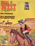 Real West (1957-1989 Charlton Publications) Magazine 149