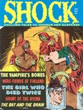 Shock (1969) Magazine Vol. 2 #6