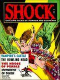 Shock (1969) Magazine Vol. 1 #8