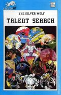 Silver Wolf Talent Search (1987) 1