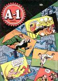 A1 Comics (1944 Life's Romances) 1