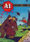 A1 Comics (1944 Life's Romances) 3