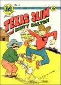 A1 Comics (1944 Life's Romances) 4