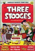 Three Stooges (1953 St. John) 5