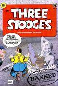 Three Stooges (1953 St. John) 6