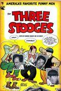 Three Stooges (1953 St. John) 7