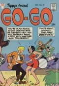 Tippy's Friends Go-Go and Animal (1966) 15