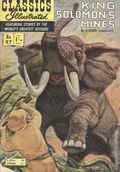 Classics Illustrated (1951 Thorpe & Porter) UK 97[HRN121]