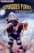 Forbidden Planet The Saga of the Krell TPB (1993 Innovation) 1-1ST