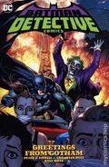Batman Detective Comics TPB (2020 DC) By Peter J. Tomasi 3-1ST