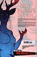 Low Low Woods HC (2020 DC Black Label) 1-1ST