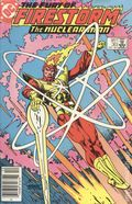 Firestorm (1982 2nd Series) Canadian Price Variant 30