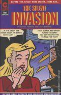 Silent Invasion (1996 2nd Series) 2