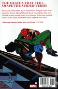Amazing Spider-Man Death of the Stacys TPB (2012 Marvel) 1-1ST