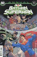 Batman Superman (2019 DC) Annual 1